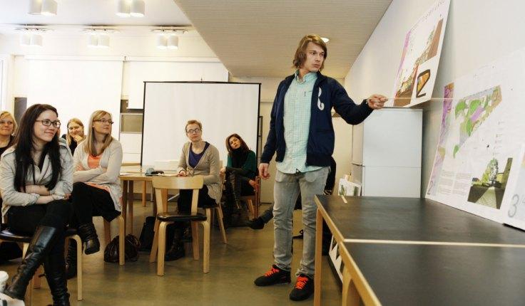 Высококлассное образование в Университете Аалто