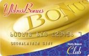 Дисконтная карта Hotel Bonus Club