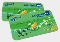 Дисконтная карта Camping Key Europe