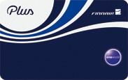 Бнусная карта Finnair