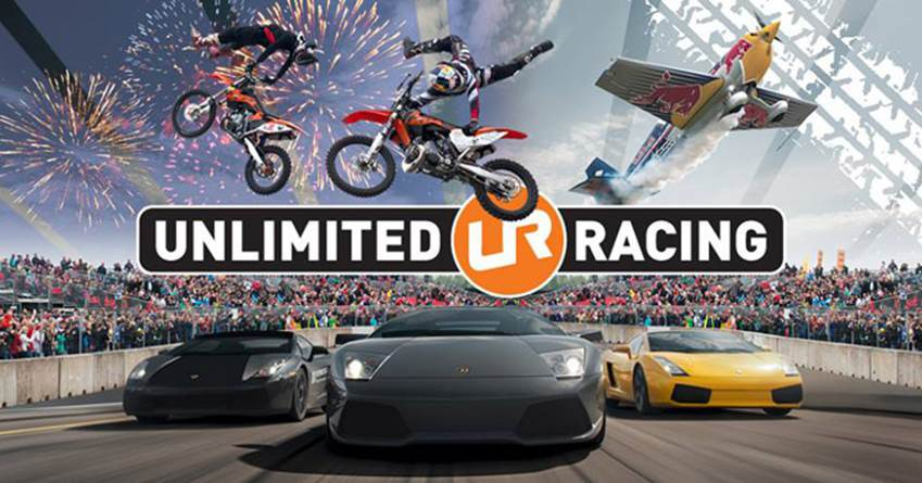 Unlimited Racing