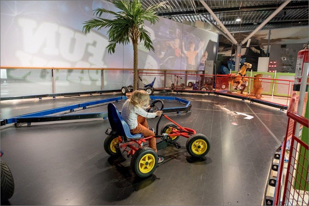 Парк развлечений Funpark