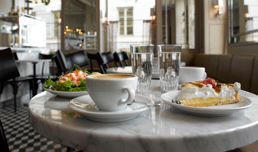 Ресторан Kuurna. Фото: Visit Finland