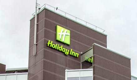 Отели Holiday Inn
