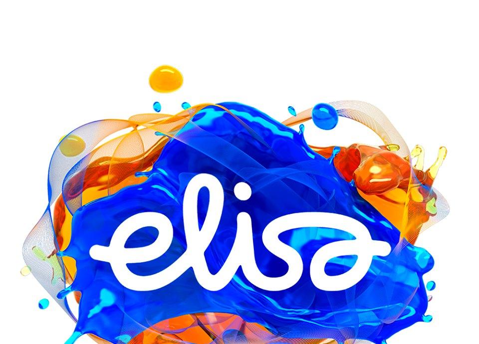 Телеоператор Elisa, сеть заправок ABC.
