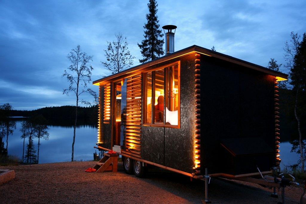 Фото: Harri Tarvainen / Visit Finland