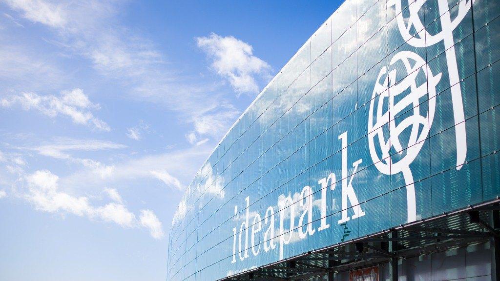 Торгово-развлекательный центр Ideapark. Фото: Visit Tampere