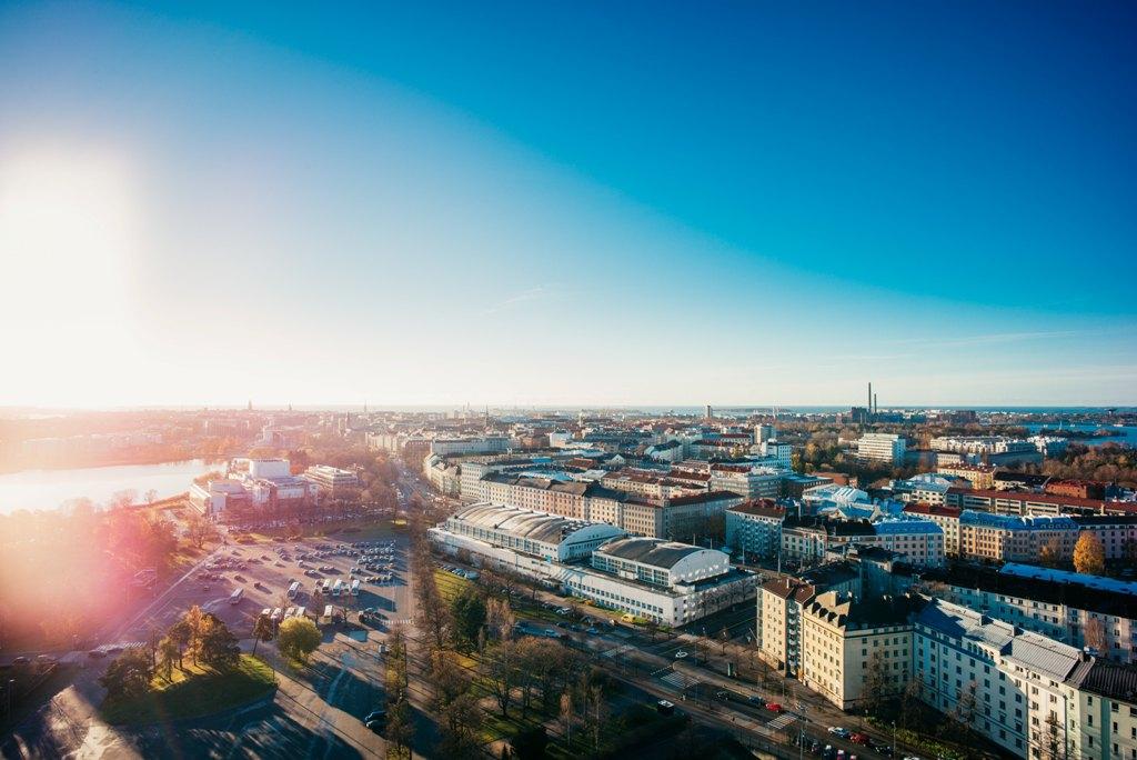 Фото: Jussi Hellstén / Visit Helsinki