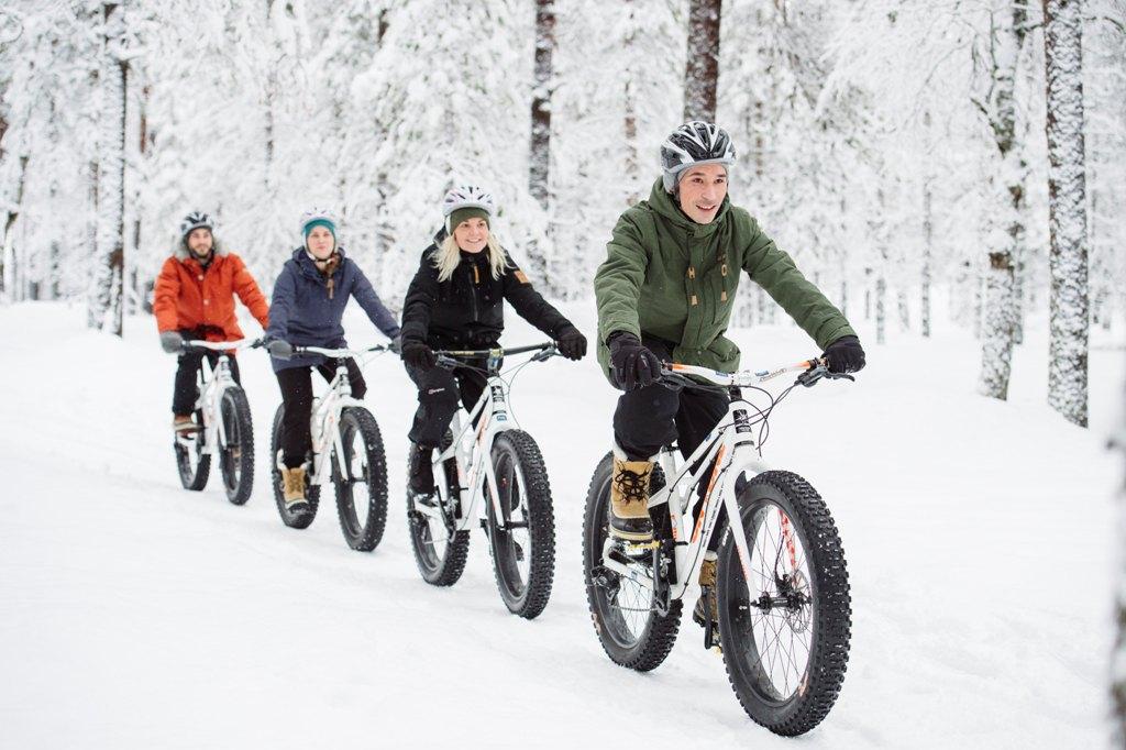 Фото: Visit Finland / Juho Kuva