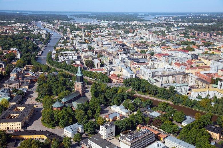 Turku, ferry - Tickets, Routes, Directions, Services and Book Turku port to Helsinki, turku, forum - TripAdvisor Kuvankauniin fitness-gurun kuva osoittaa, kuinka ihmeellinen