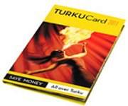 Дисконтная карта Турку
