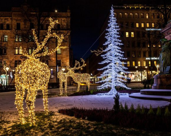 Фото: Ari-Pekka Darth / Visit Finland