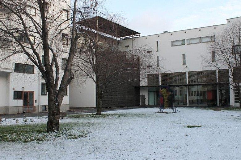 Посольство Финляндии в России