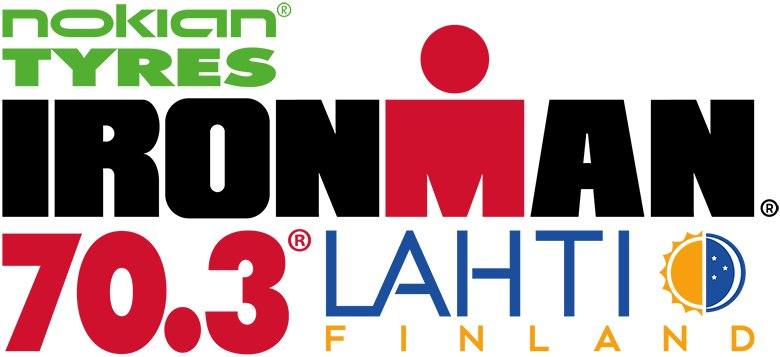 Гонка Ironman 70.3 в Лахти