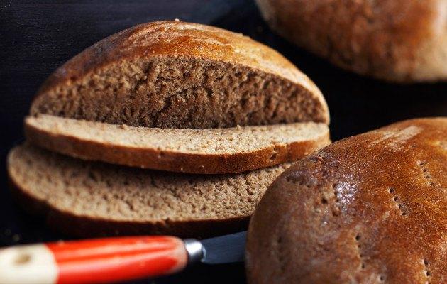Рождественский хлеб Joululimppu