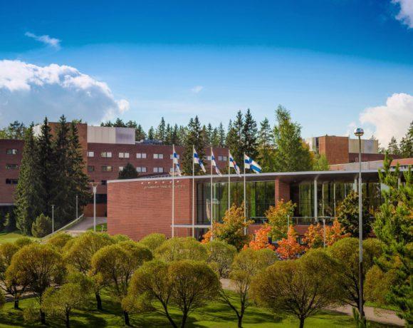Технологический университет Лаппеенранты