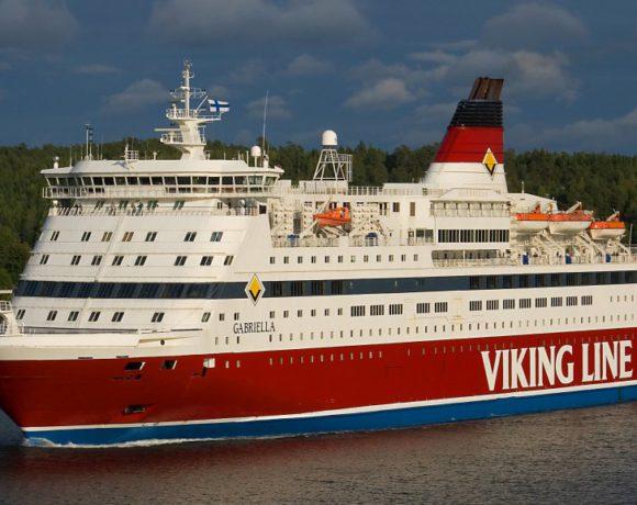 Паром Viking Line