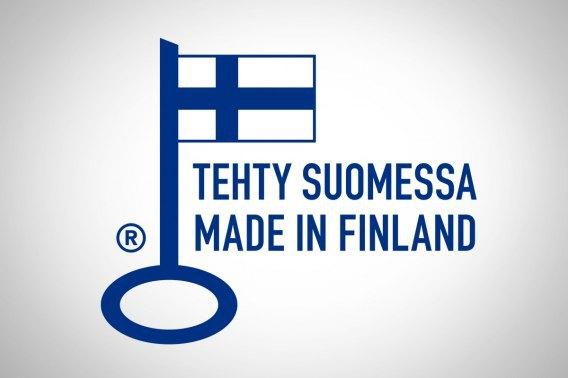 Знак качества Финский ключ