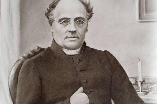 Йохан Людвиг Рунеберг