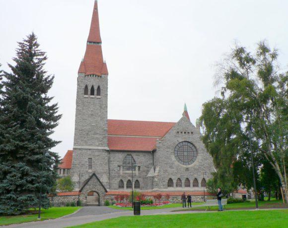 Собор Тампере
