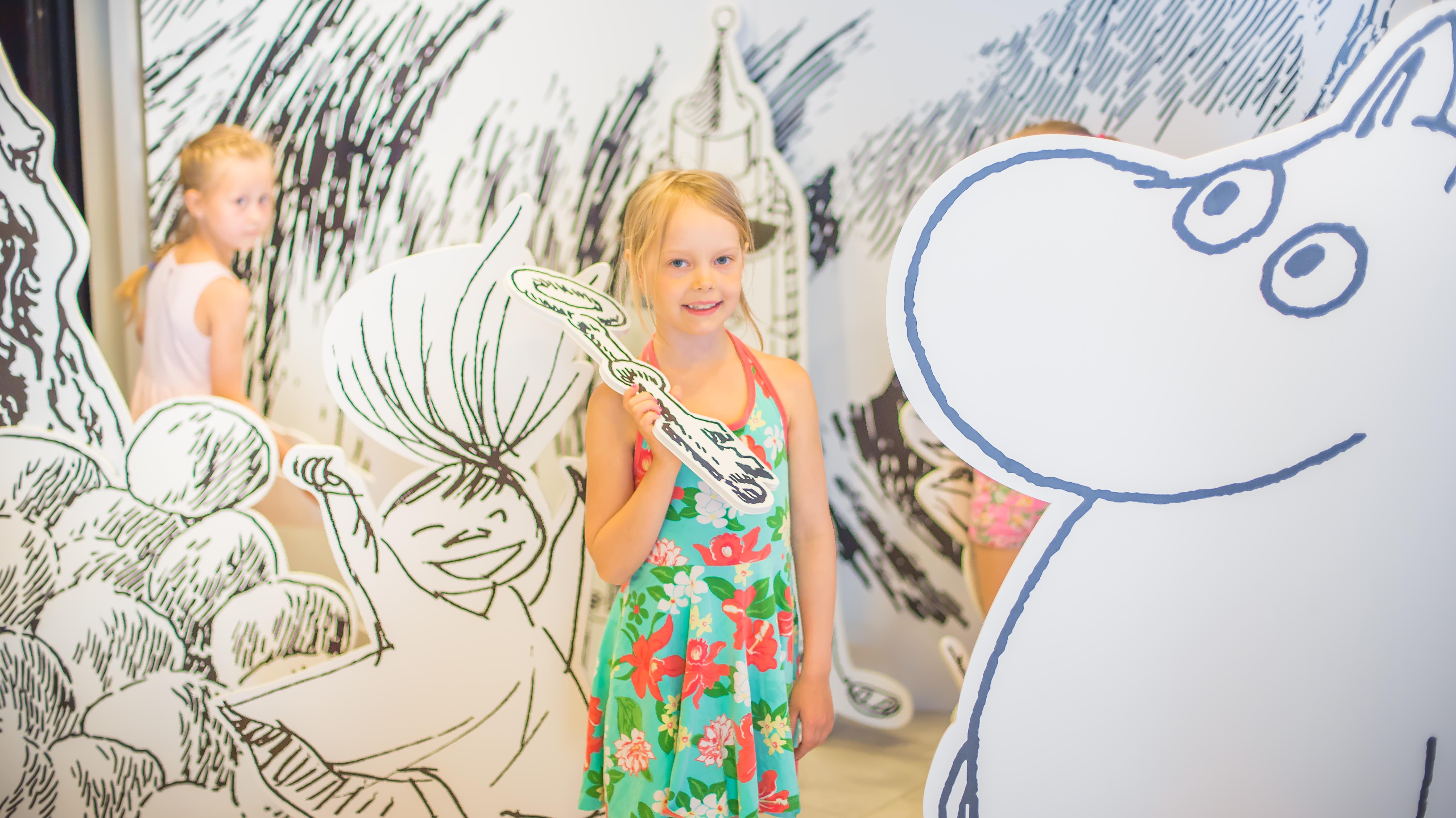Moominmuseo