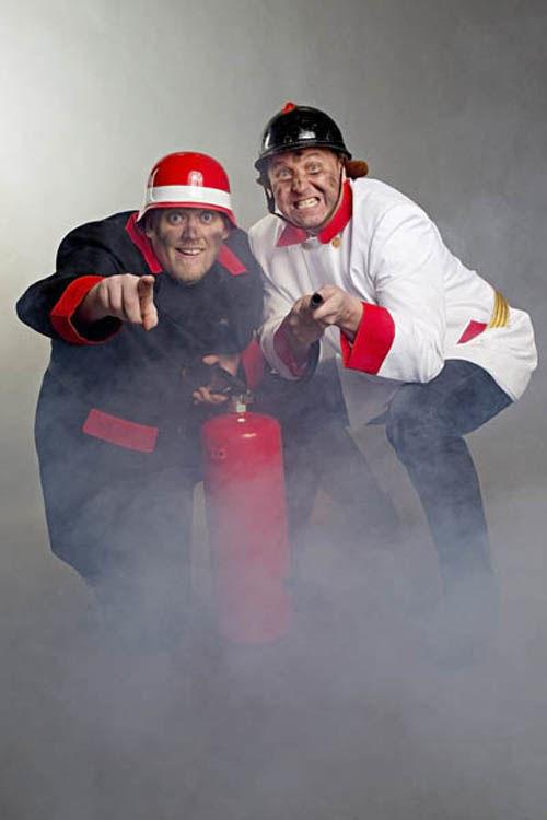 Дуэт Ruisku & Kalle